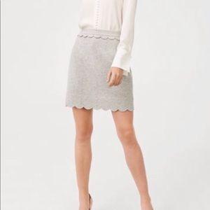 NWT Club Monaco Meelo Skirt